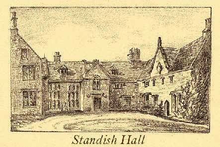 picture of Standish Hall