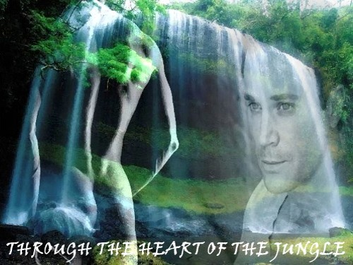 Through The Heart Of The Jungle, graphic by VampyrAlex